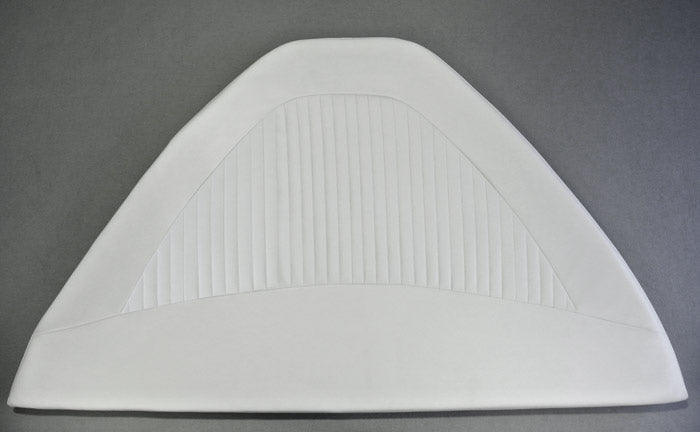 BOSTON WHALER DAUNTLESS 18' BOW CUSHION 2002-2006 (BRIGHT WHITE)