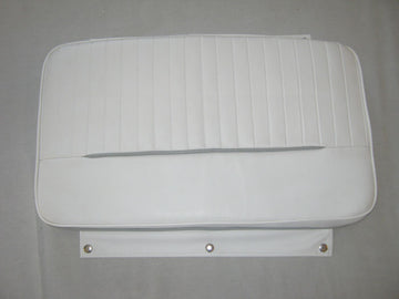 BOSTON WHALER DAUNTLESS 13'-16' COOLER CUSHION (BRIGHT WHITE)