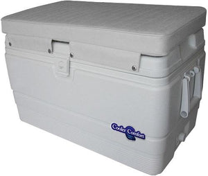 MARINE COOLER CUSHION - 36QT, 48QT, 54QT, 58QT - IGLOO & OTHERS