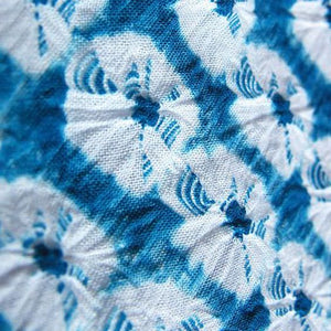 The Shibori Series: The History of the Shibori Technique