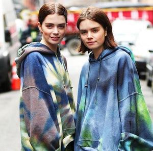 Tie Dye – To Die for, or a Dying Trend?