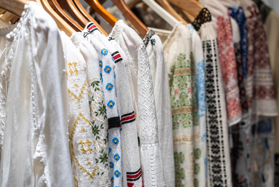 How to Care for Vintage Clothing