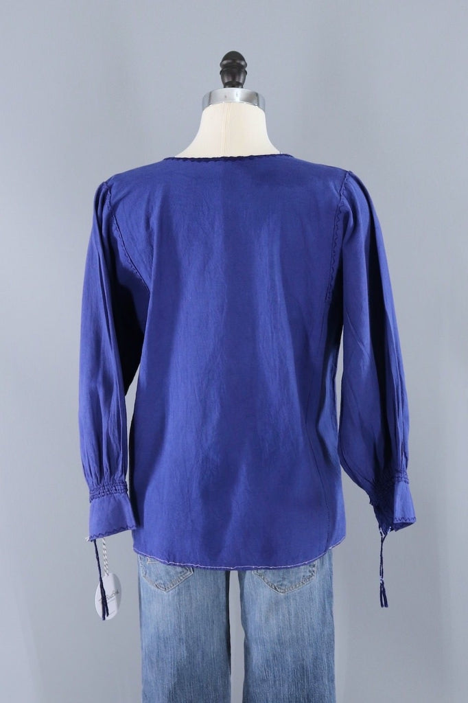 Buy Vintage Blouses, Tops & Sweaters - ThisBlueBird