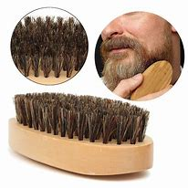 Beard Brush - Smellis Beard Care Products