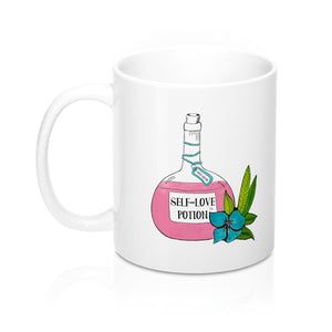 Self Love Potion Mug