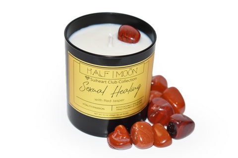 Sexual Healing Candle