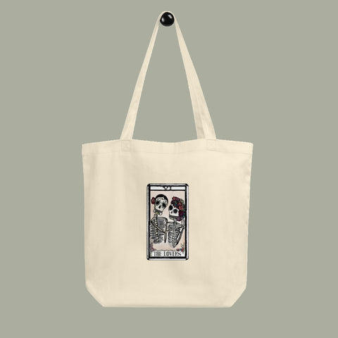 The Lovers Small Tote