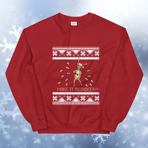 Make it Reindeer Ugly Sweater