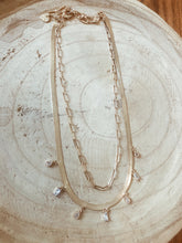 Load image into Gallery viewer, Shine Bright Layered Necklace