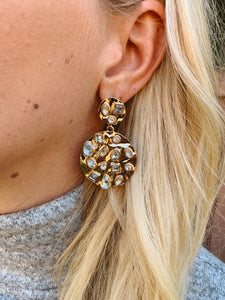 Jane Jewel Earrings