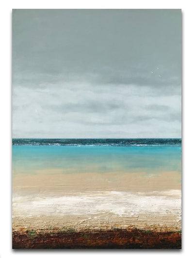 Seascape Beach 838 - Artonique
