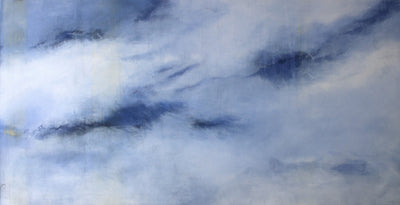 Clouds Dark and Heavy (Wolken Blau und Schwer) - Artonique