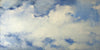 Clouds Blue and Light (Wolken Blau und Leicht) - Artonique