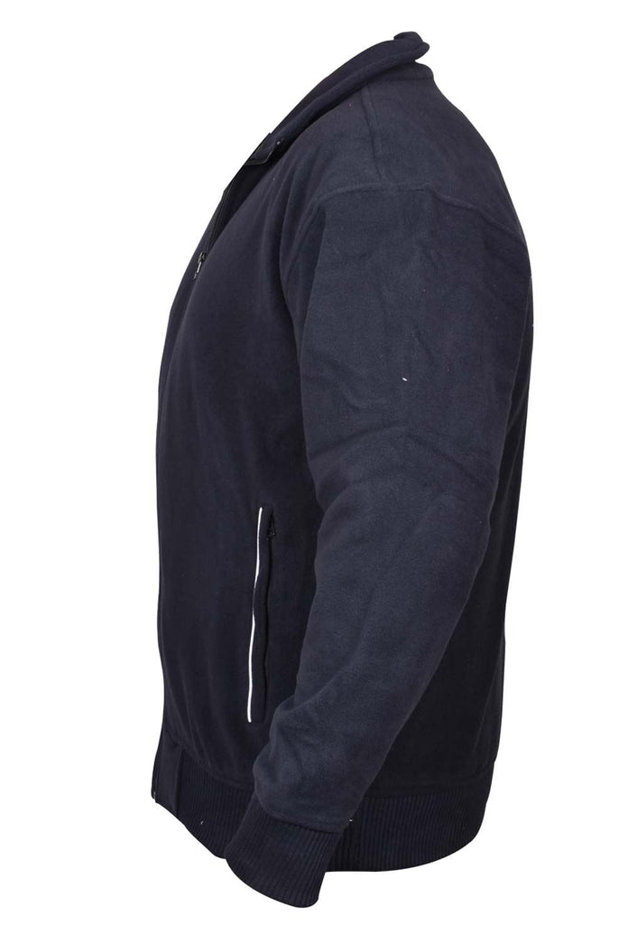 SN2-CL-Nov19 True Face Mens Jacket RK37 Navy X-Small