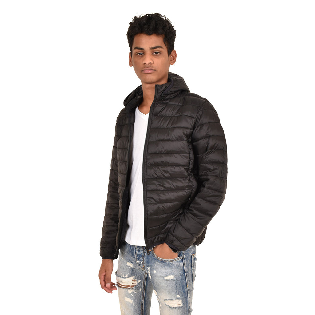 True Face Jacket 927 Black