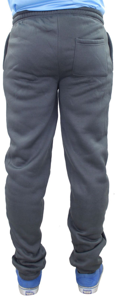 True Face Joggers Y62K002 Dark Grey