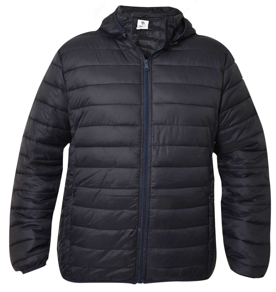 True Face Jacket 927 Navy