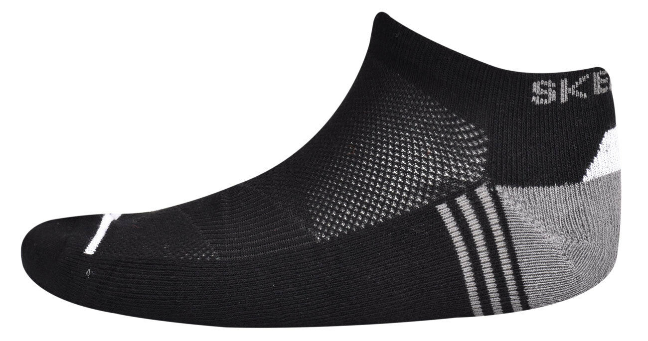 Skechers Socks Assorted 12 Pack