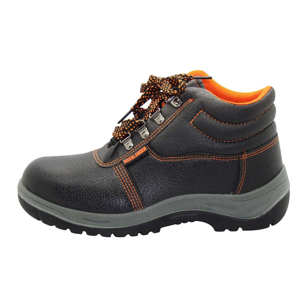 P2101 Safety Boots Black