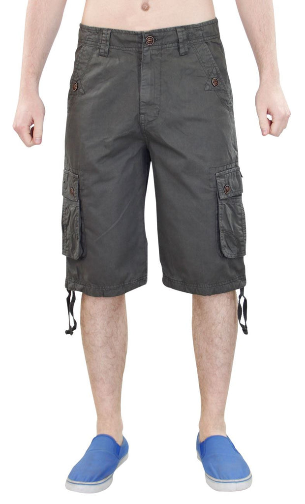 True Face Men Short 1602