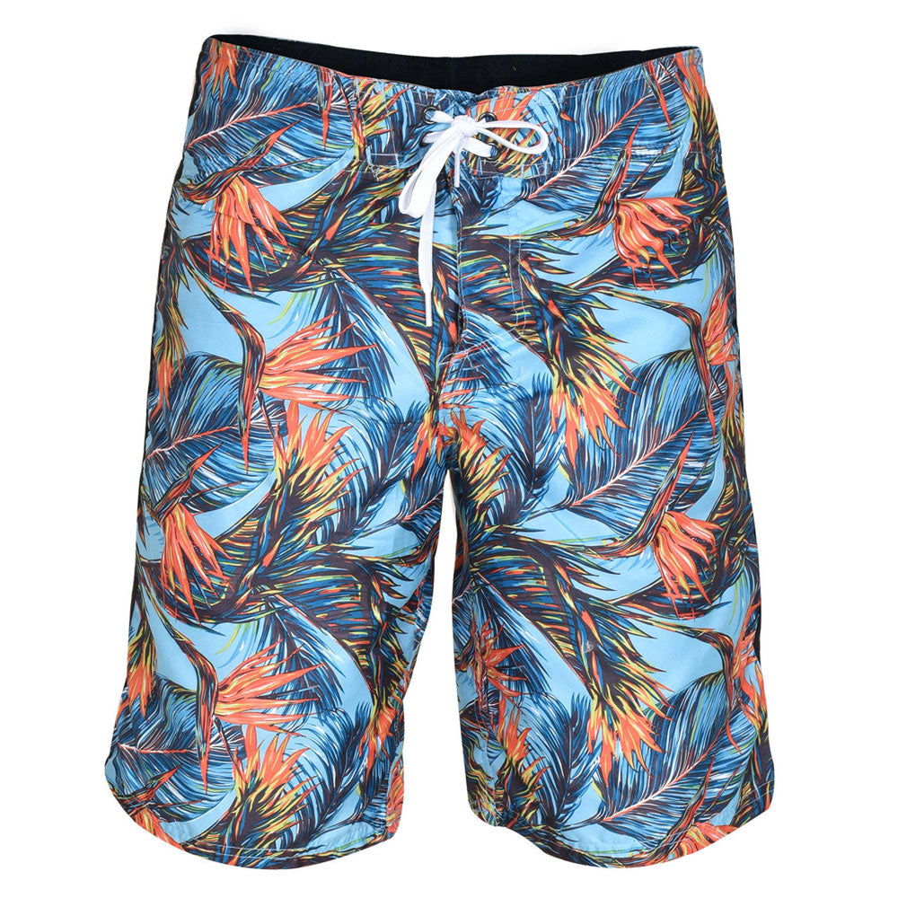 True Face Men Swim Short 5027