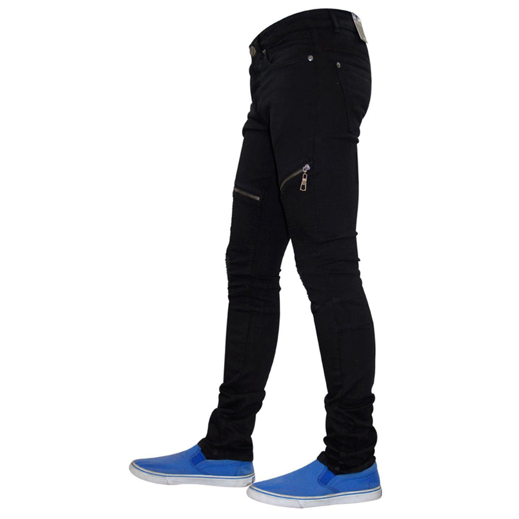 Loyalty & Faith Jeans Arundel Black