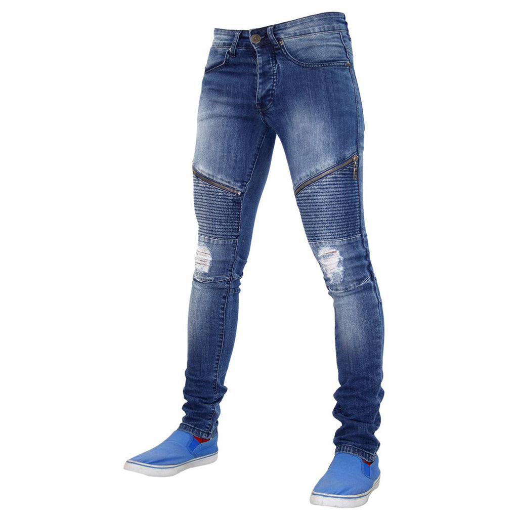 Loyalty & Faith Jeans Arundel Mid Wash