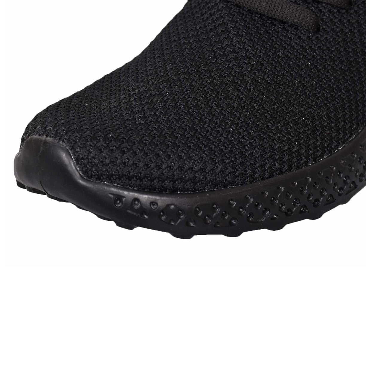 Crosshatch Trainer Baresford Black