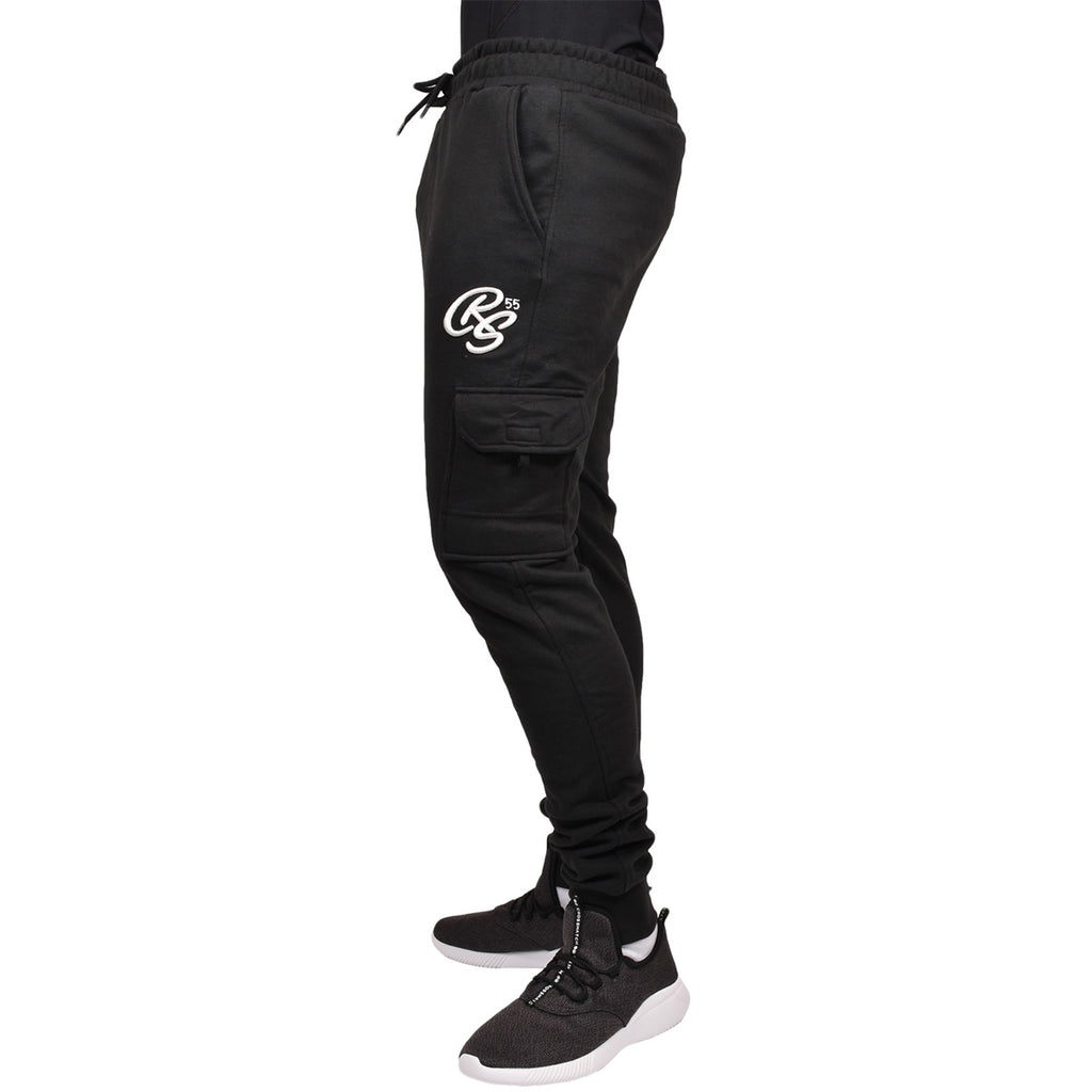 Crosshatch Joggers Lowood