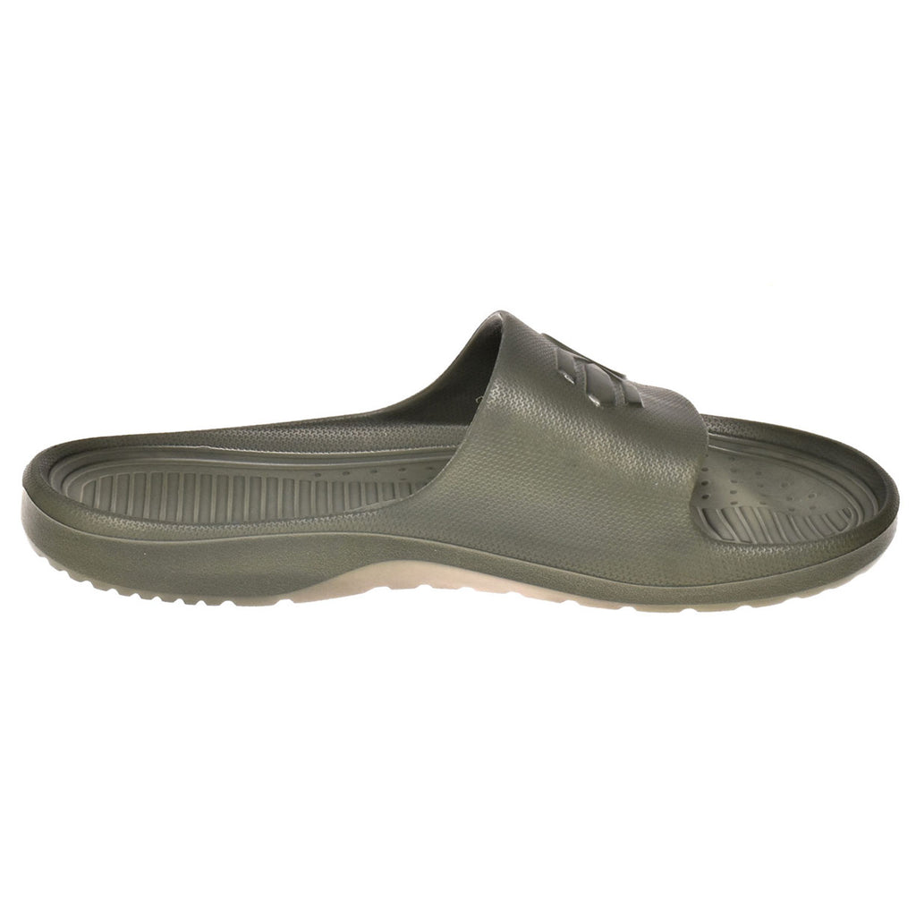 Crosshatch Oreti Sliders Olive