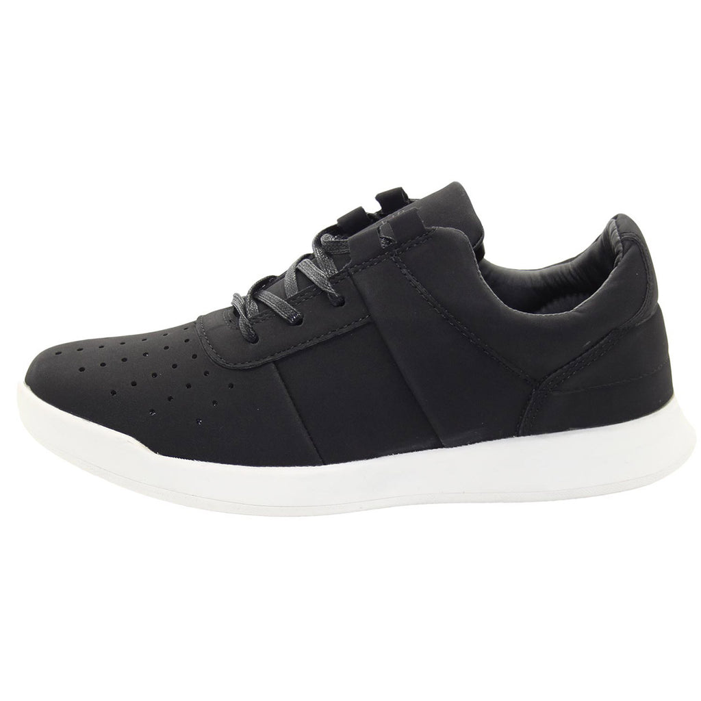 Crosshatch Trainer Rizzion Black