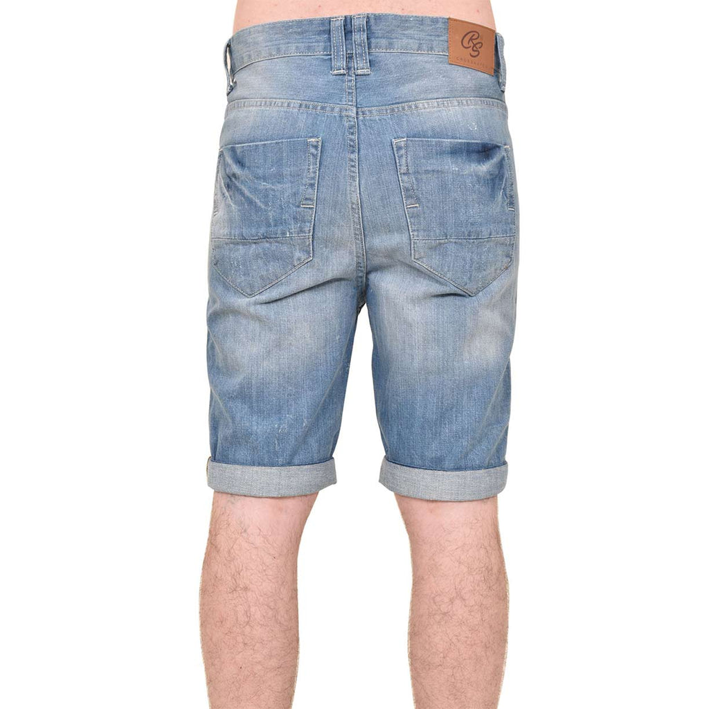 Crosshatch Treyrip Shorts