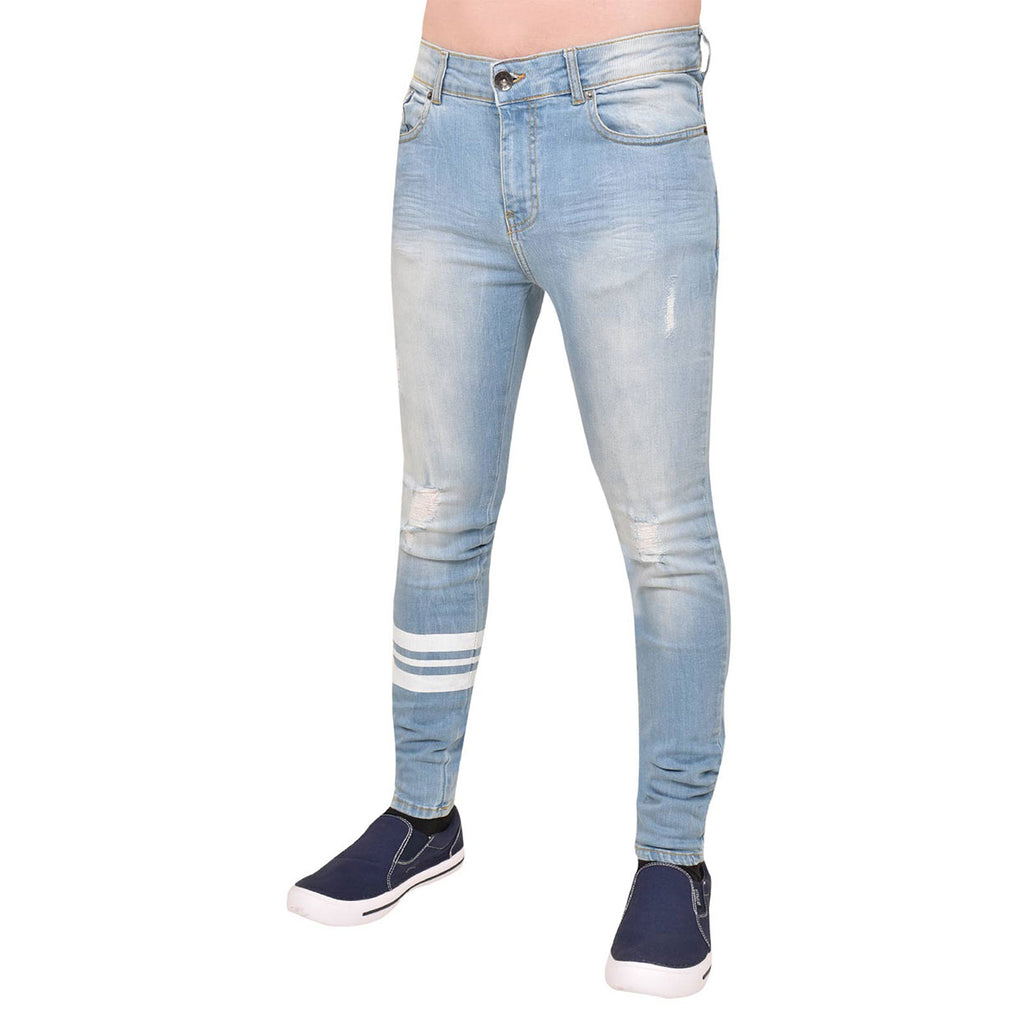 Enzo Jeans EZ397 Light Wash