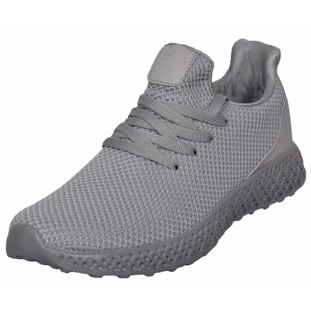 Crosshatch Trainer Baresford Grey