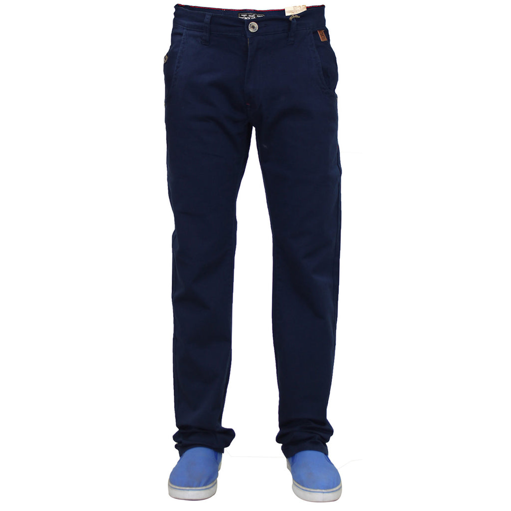 Jack South Jerez Chinos Navy