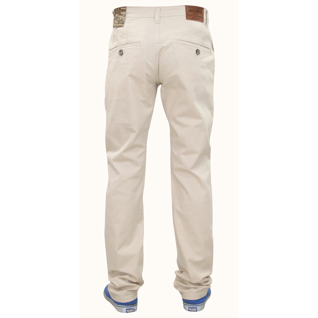 Jack South Jerez Chinos Sand