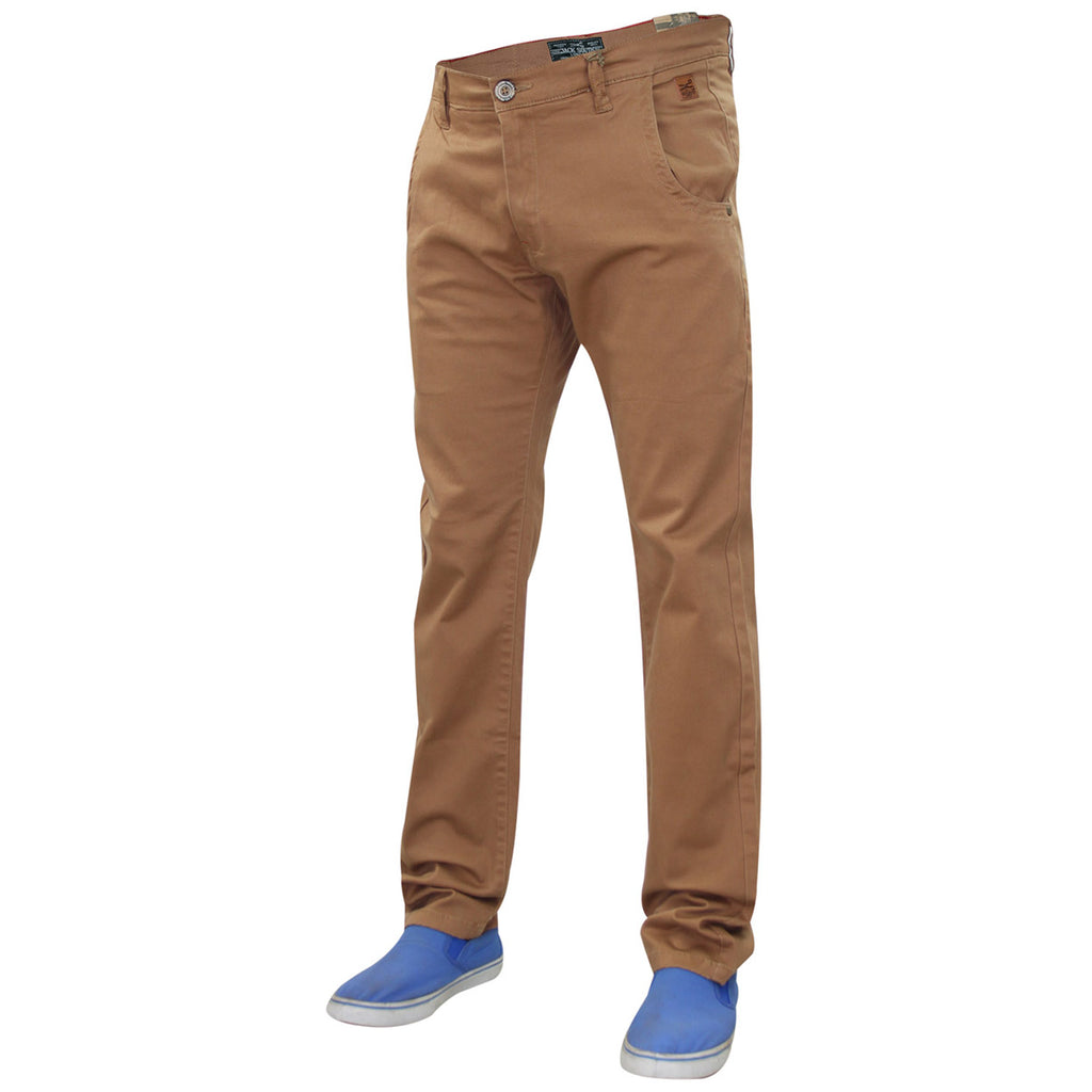 Jack South Jerez Chinos Tobacco