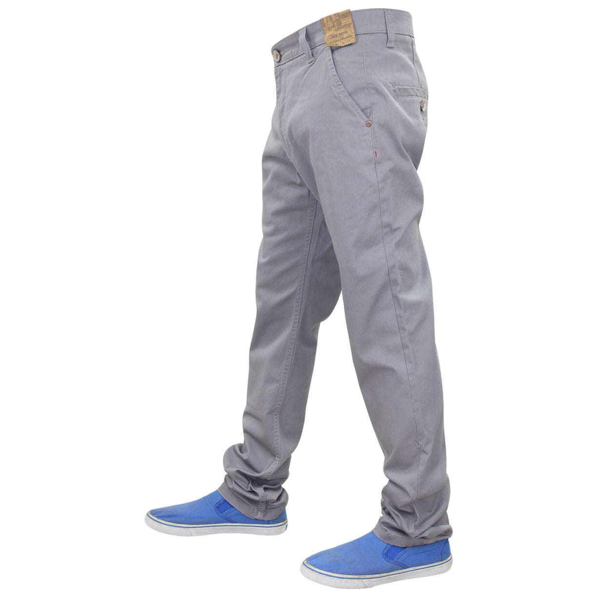 Jack South Nova Chinos Grey