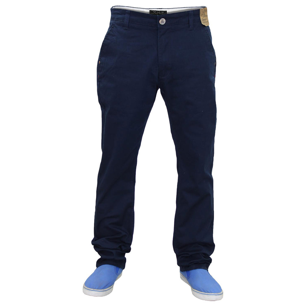 Jack South Nova Chinos Navy