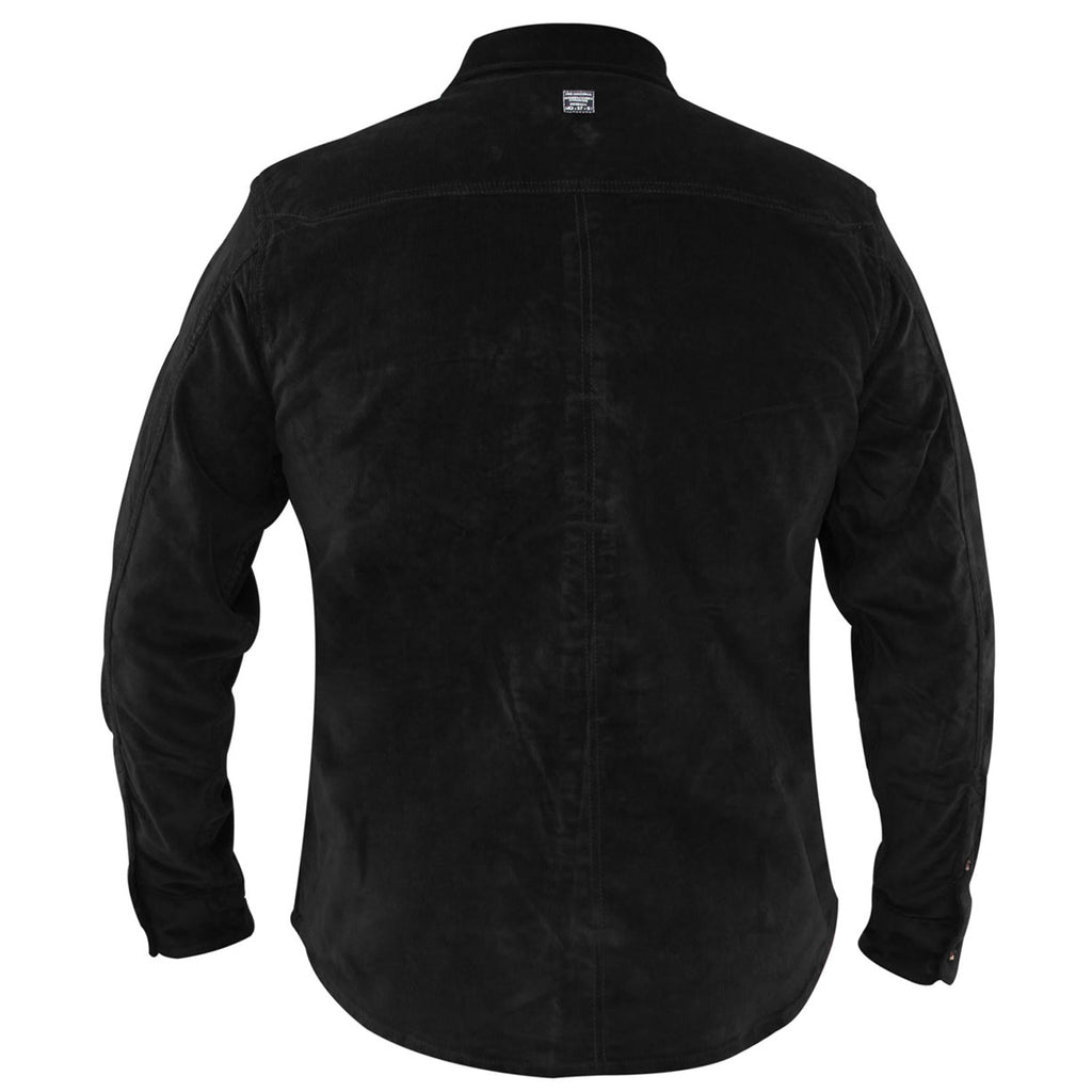Jack South Men Shirt Alanis Black