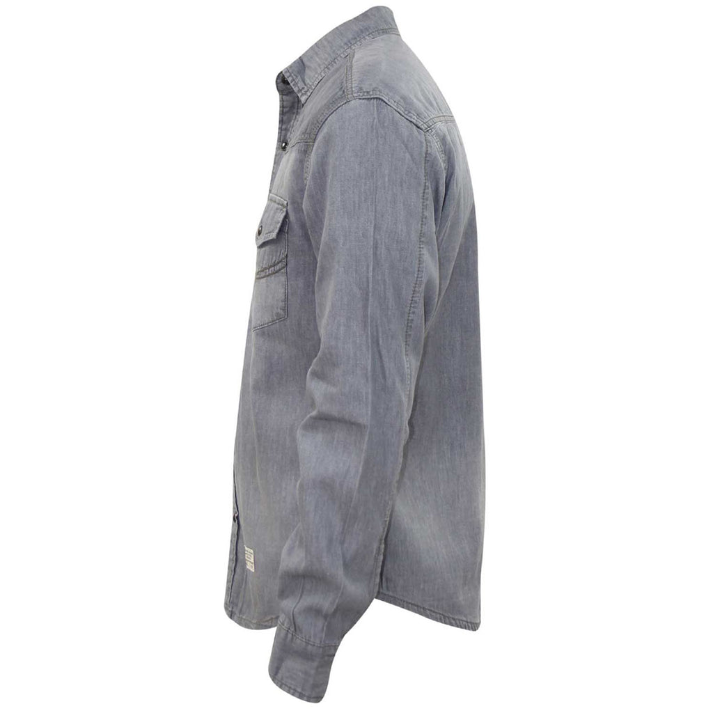 Jack South Shirt Juan Grey