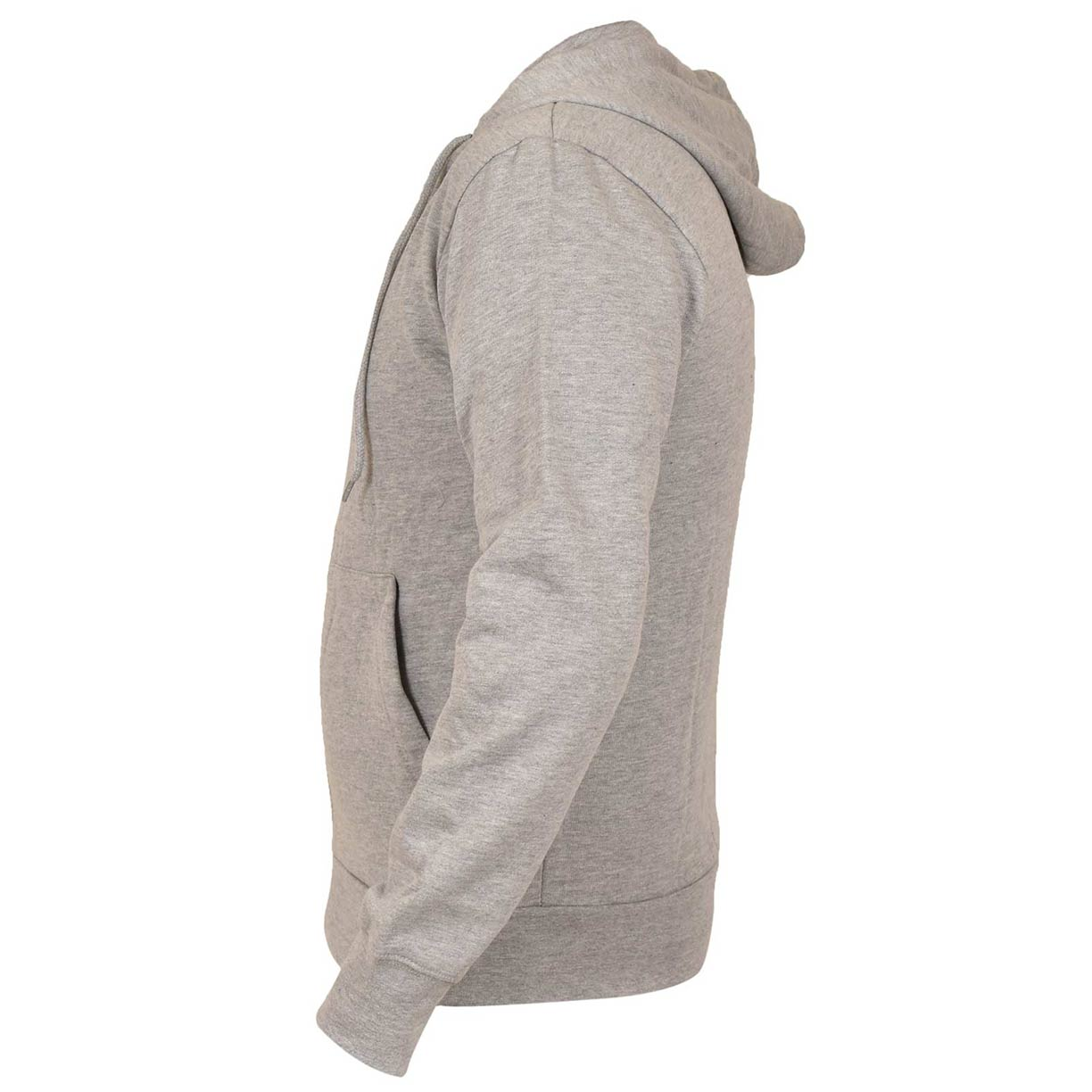 Loyalty & Faith Hoodie Adrian Grey