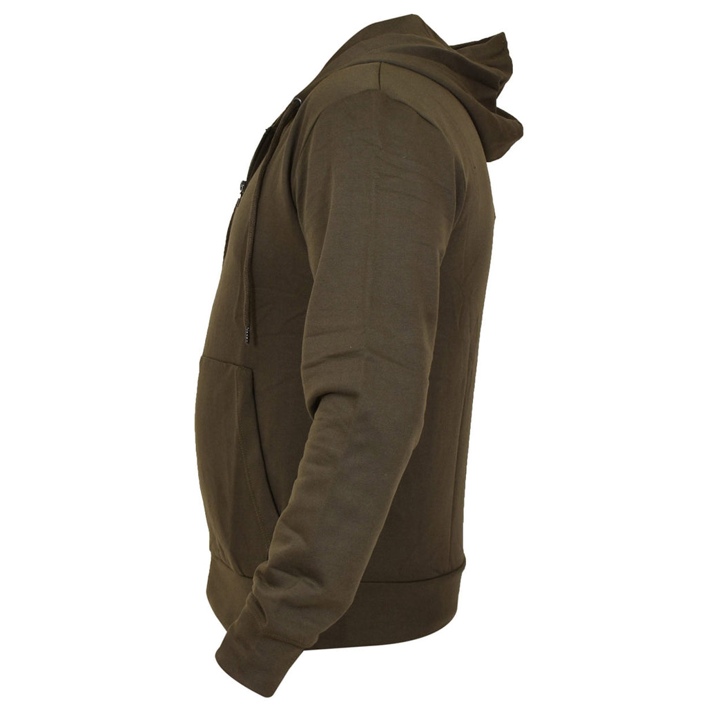 Loyalty & Faith Hoodie Adrian Khaki