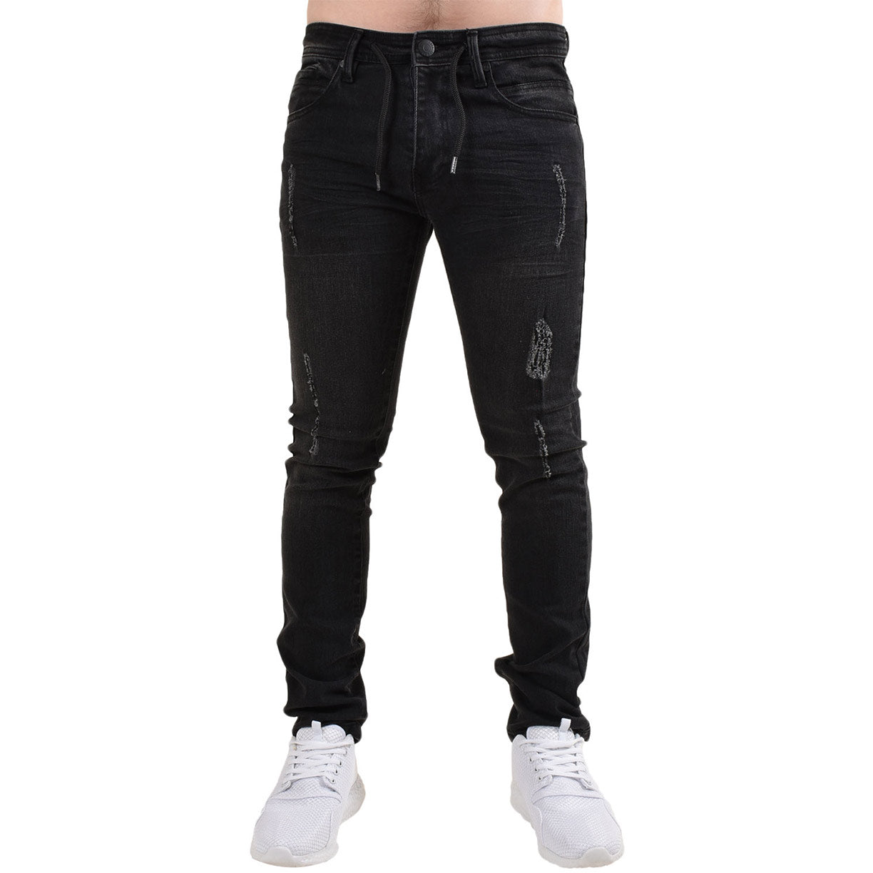Loyalty & Faith Russia Jeans Black