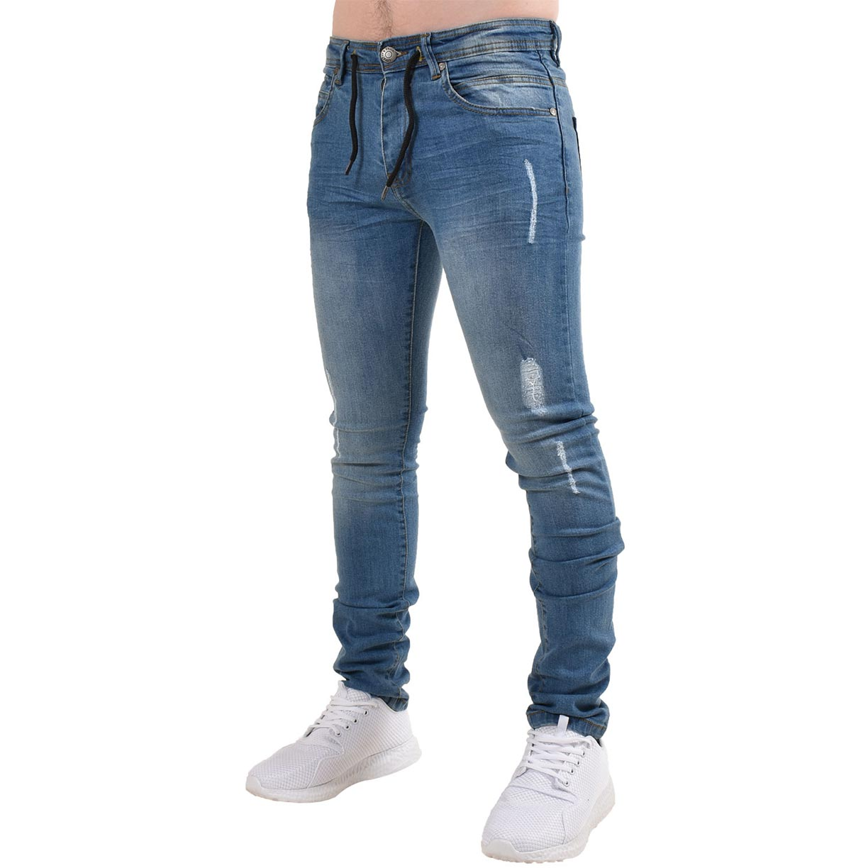 Loyalty & Faith Russia Jeans Mid Wash