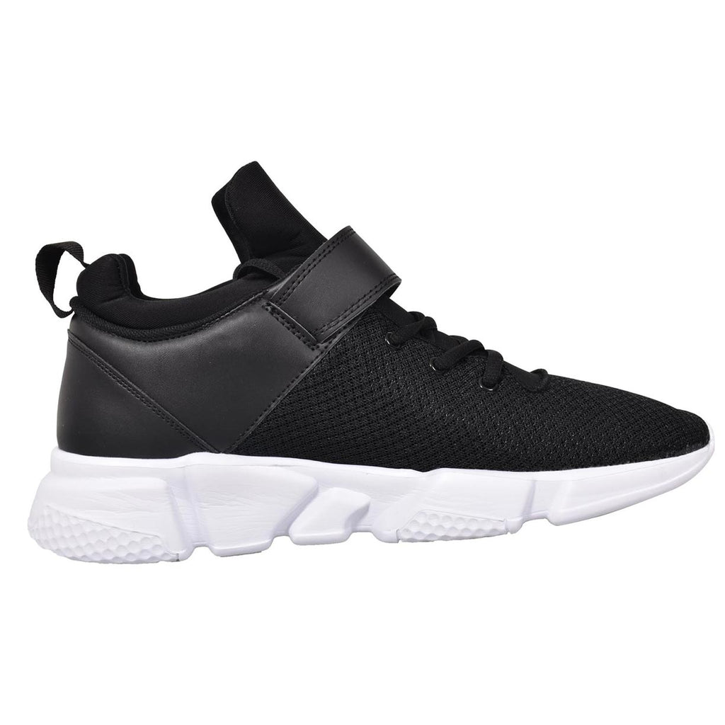 Loyalty & Faith Mens Hi Top Trainer Shoes