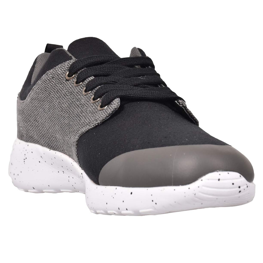 Loyalty & Faith Jim Trainers Black