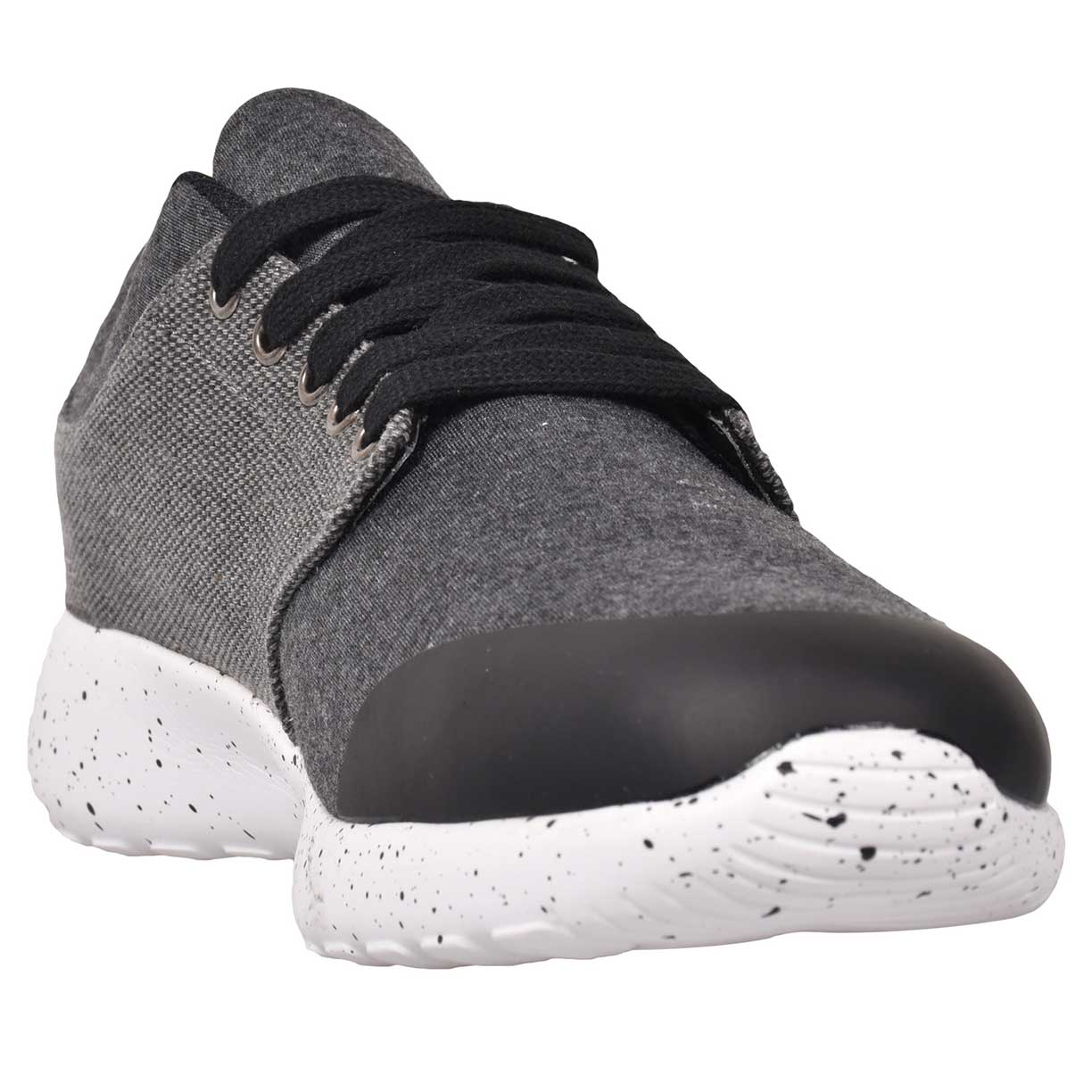 Loyalty & Faith Jim Trainers Charcoal