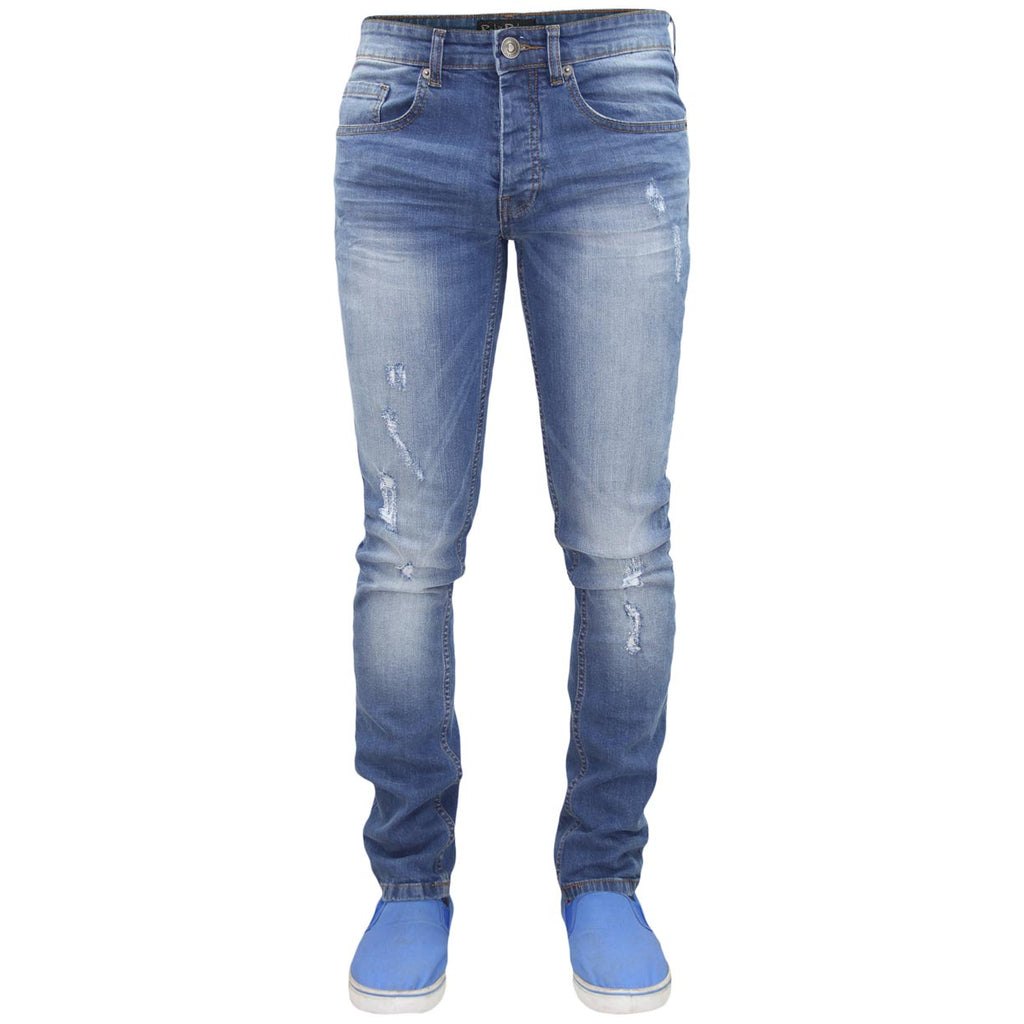 Rock & Revival Jeans Rocky Mid Wash