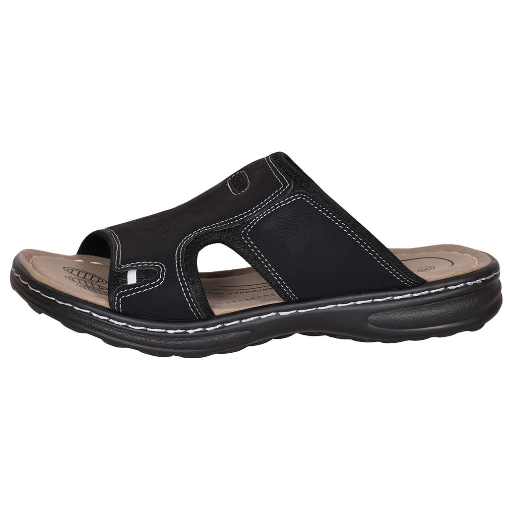 Peter Summer Sandle Black